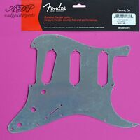 Fender 62s Aluminiu Pickguard Shield Isolierung Vintage Stratocaster