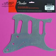 FENDER 62s ALUMINIUM PICKGUARD SHIELD Isolierung VINTAGE STRATOCASTER