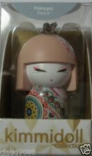 KIMMIDOLL COLLECTION KEYCHAIN HARUYO PEACE  TGKK160  MINT BOXED 02/2015