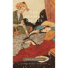 The Arabian Nights (Everyman Library), Harry Styles, Used; Very Good Book