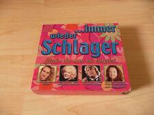 3 CD Box Immer wieder Schlager: Roland Kaiser Vicky Leandros Katja Ebstein Ibo