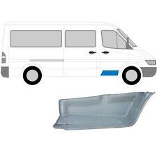 MERCEDES SPRINTER VW LT 1995-2006 FRONT INNER DOORSTEP REPAIR PANEL / RIGHT RH