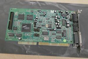 Sound Blaster pro2CT1610 ISA sound Audio card Creative Labs Yamaha OPL3 (1610)