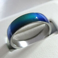 - - cambia colore anello dell'umore change color - mood ring - cambia sc