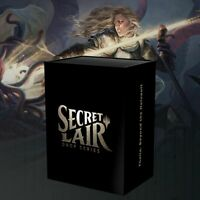 MTG Magic: The gathering  Secret Lair Thalia: Beyond The Helvault In Hand Look