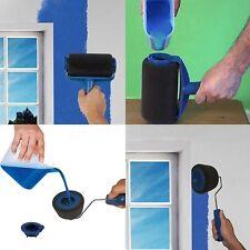 KIT 5PZ RULLO PER PITTURA PENNELLO PITTURAZIONE DIPINGERE VERNICE Paint Roller Z