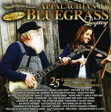 Various Artists - Sound Traditions: Appalachian Bluegrass Legacy 25 Vi