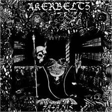 AKERBELTZ - Satanic - CD - BLACK METAL