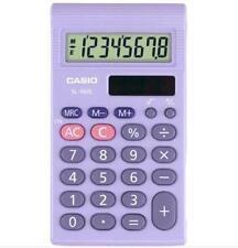 Casio Pocket Regular Key Battery/Solar Office Equipment