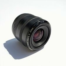 Canon Zoom Lens EF 35-70mm f/3.5-4.5 JAPAN Tested Auto-Focus
