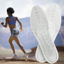 Hot Selling Unisex All Size Anti-Arthritis Memory Foam Shoe Insoles