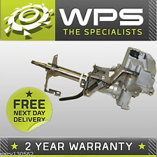 NISSAN QASHQAI RECONDITIONED ELECTRIC STEERING COLUMN ON EXCHANGE 2006 - 2013