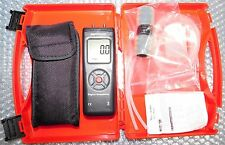 1 Scuba Service Technician's Digital Magnehelic for measuring AIR in a Safe-Box