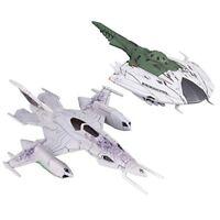Bandai 304555 Space Battleship Yamato 2202 Czvarke & Desvatator