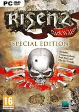 Pc jeu risen 2 dark waters special edition DVD expédition article neuf