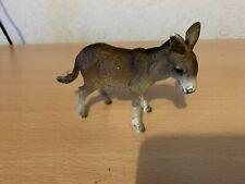 Schleich Farm Life nº 13746 eselfohlen âne Nº 13772 NOUVEAU!