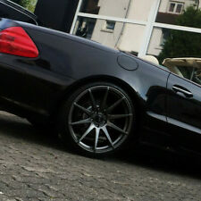 CH1 Alufelgen 8,5x 20 Zoll  ET21 Audi Q3 Q5 RSQ3 SQ5 Felgen S-line
