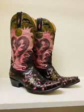 Old Gringo Letty Womens Boot 7.5