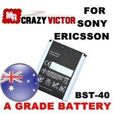 New Replacement Mobile Battery BST-40 For Sony Ericsson P1i  P1