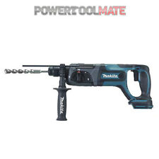 Makita DHR241Z 18V SDS Rotary Hammer Drill Body Only