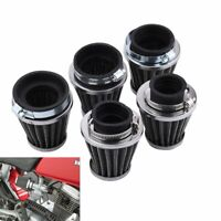 48mm High Efficiency Air Intake Cone Filter Cleanable Universal for Car/Truck