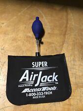 Access Tools Super Air Jack Air Wedge Saw