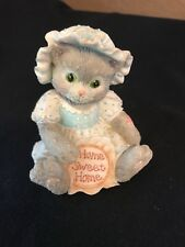 "Calico Kittens ""Home Sweet Home"" 624705"