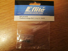 E-FLITE CONTROL/LINKAGE BALL, LONG (4): B400 EFLH1435