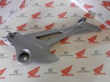 Honda XL 125 Varadero Halter Fußraste Arm rechts Original neu holder r step