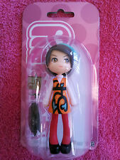Pinky:st Street Series 10 PK028 Pop Vinyl Toy Figure Doll Cute Girl Bratz Japan
