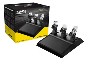 🔥 Thrustmaster T3PA PRO Add-On, 3-Pedal Controller Set, Xbox X/S, PS4, PC 🔥