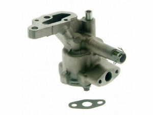 For 1961 Oldsmobile Classic 98 Oil Pump Sealed Power 54389NG 6.5L V8