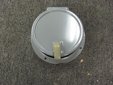 Floor vent with door from 1952 Oldsmobile may fir other GM of same year or close