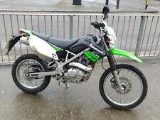 75 to 224 cc KLX Enduroes/Supermoto (road legal)s