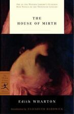 The House of Mirth Modern Library 100 Best Novels