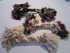Juguetes de color principal multicolor para perros