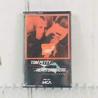 TOM PETTY AND THE HEARTBREAKERS LONG AFTER DARK CASSETTE Tape 1990 MCA 007673215