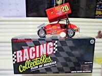 Action Performance Inc. 1/24 Sprint Car Variations Stewart, Kinser Blaney Gordon