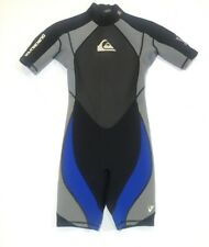 Quiksilver SYNCRO HYPERSTETCH  Youth Surfing Wetsuit TOP size 16/172