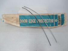 """Mopar """"NOS"""" 1969-70 Chrysler and Imperial 2 Door Edge Protector Molding 3445426"""