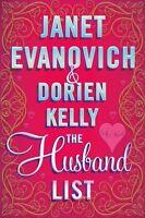 The Husband List by Janet Evanovich, Dorien Kelly
