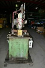 Sampson Cut Off Saw Model Sc16s Cold Saw With Baldor 75 Hp Saw Motor