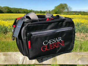 Caesar Guerini Shooting Range Bag Brand New with Tags *Free delivery*