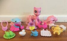 My Little Pony : Pinkie Pie Tea Party Dress Up Play Set Accessories  Girl Toys
