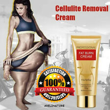 Professional Muscle Relaxer Cellulite Removal Cream Fat Burning Slimming Cream