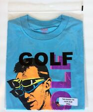 Golf Wang Tee « Two Glasses » Size Small (Supreme,FTP) Brand New Rare