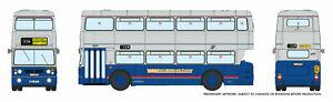 Rapido 901014 West Midlands Fleetline #6971 WMT Blue/Grey 11A Outer Circle
