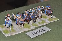 25mm roman era / roman - late cavalry 6 - cav (10062)