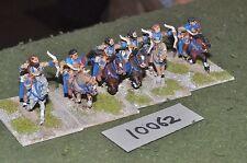 25 mm era ROMAN/ROMANO-Late CAVALLERIA 6-CAV (10062)
