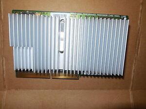 Vintage Apple High Performance Card Model 1100 820-0823-A